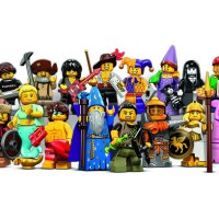 Lego Minifigures Online First Impressions: Is Everything Awesome?