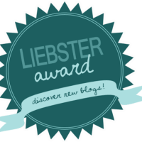 Nominated for a Liebster: I'd Like to Thank All the Little People...