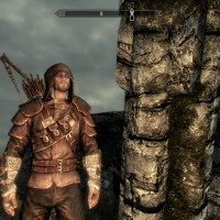 The Sky's the Limit: Skyrim Review