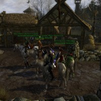The Great LOTRO Server Migration