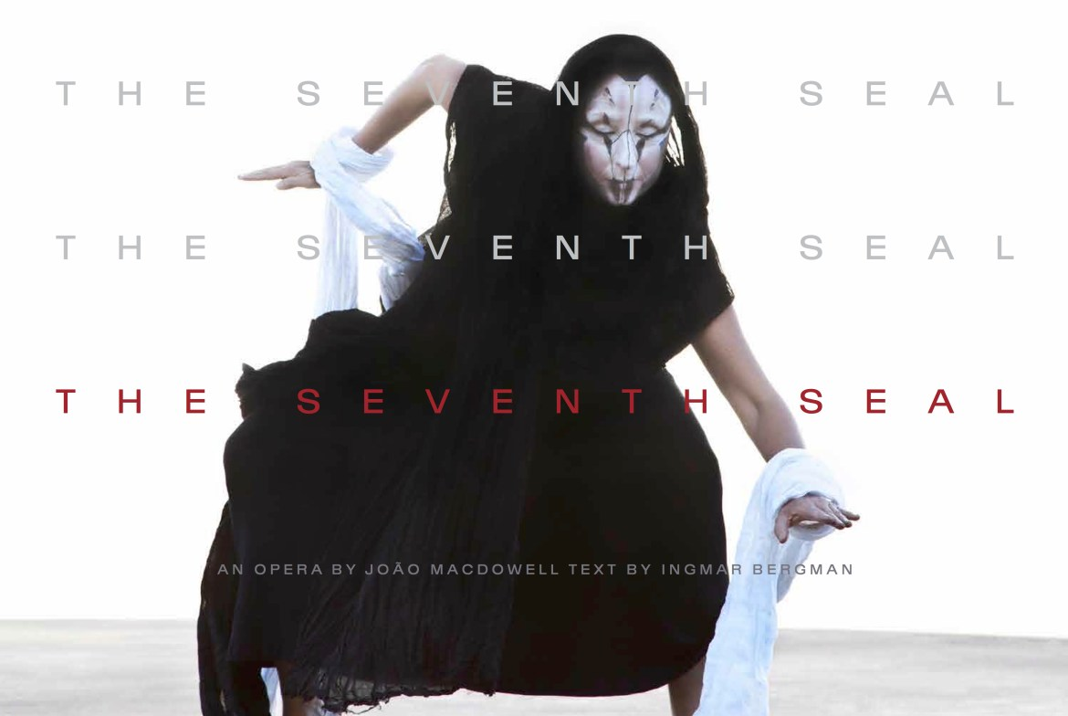 The Seventh Seal - Poster 3b - baner