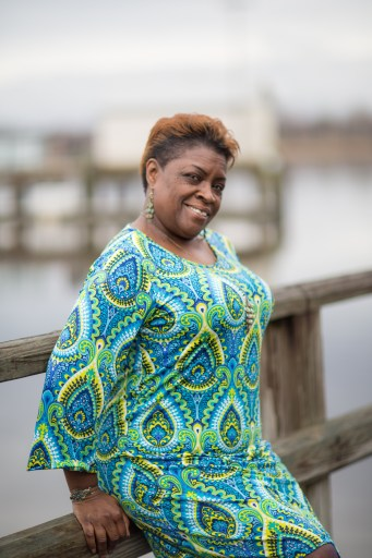 Brenda is the Community Outreach Advocate for BRC on the Prevention of Youth Violence. The BRC is a non-profit organization in Wilmington, North Carolina dedicated to creating pathways to success for the youth and families in the north downtown Wilmington community.