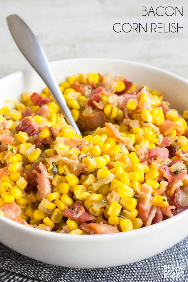 Large Of Corn Side Dishes