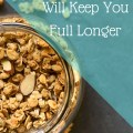 7 Foods That Will Keep You Full Longer
