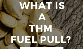 THM Fuel Pull Guide