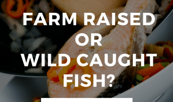 Why I Won't Eat Farm Raised Fish
