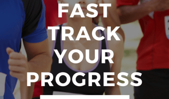 Fast Track Your Progress