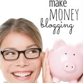 How To Make Money Blogging- 4 Essential Tips You Need to Implement NOW (TODAY! RIGHT THIS SECOND!)