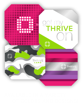 Thrive Patch