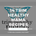 thm recipes