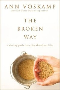 The Broken Way