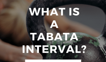 What is a Tabata Interval?
