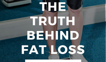 Why Is It So Hard To Lose Fat?