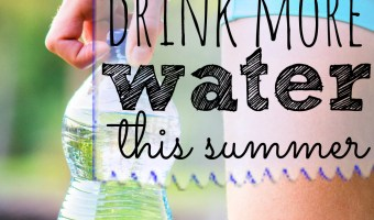 11 Reasons You Should Drink More Water