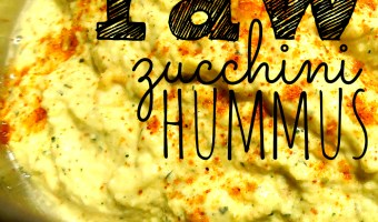 Hummus Recipe, Headaches, and Exhaustion… | Oh, MY!