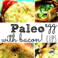 So you're looking for a quick and easy way to get a healthy breakfast on the table? Try these 4 options for Paleo-friendly egg cups!