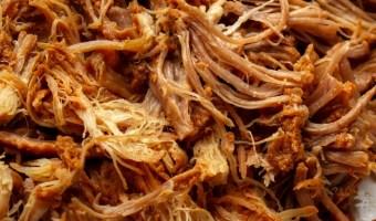 Super Easy Paleo BBQ Pork Tenderloin