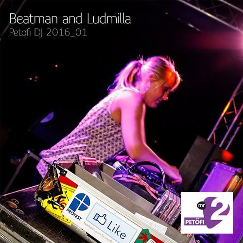 Beatman & Ludmilla - Couldn't Sleep