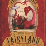 Cover of The Girl Who Circumnavigated Fairyland in a Ship of Her Own Making by Catherynne M. Valente