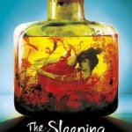 Cover of The Sleeping Prince by Melinda Salisbury