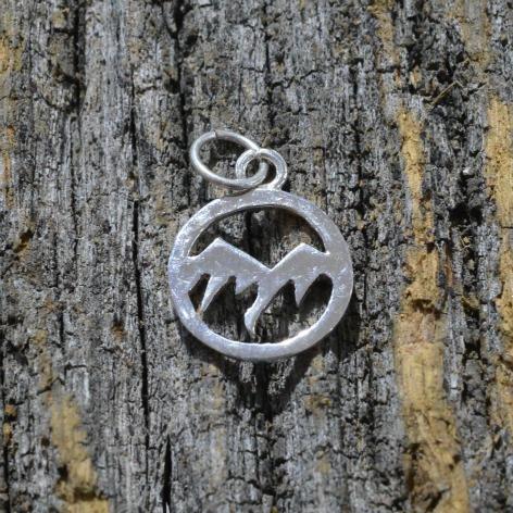 jewelry-charm-mountain