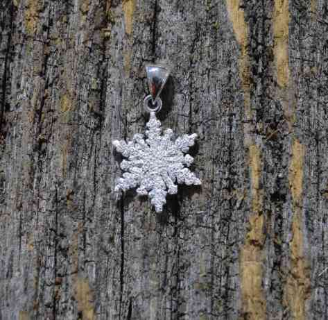 jewelry-snowflake-pendant