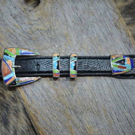 Buckle Set One Of A Kind