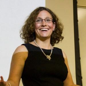 Bree Goldstein Professor