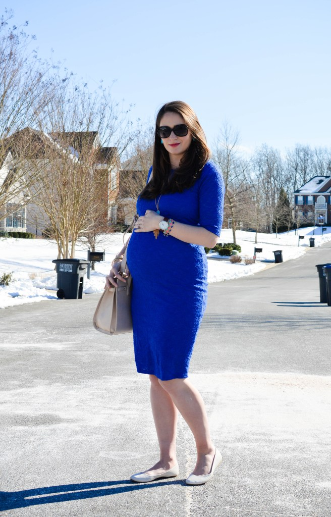 Maternity Conference Wear-8