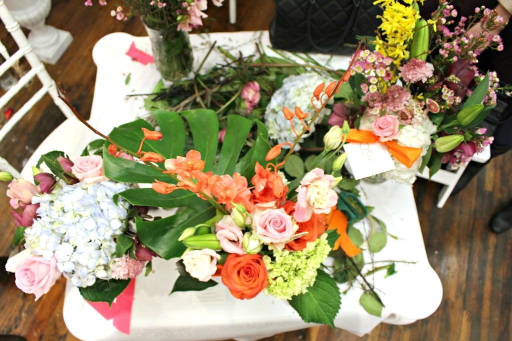 OSHi floral nashville