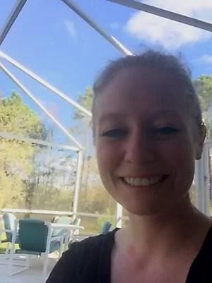 Guest Danielle B.
