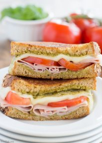 The Amazing Sandwich Recipe You Need in Your Life - Bren Did