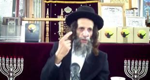 הרב עופר ארז-כח ההתקשרות בצדיק
