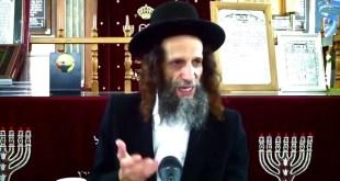 """הרב עופר ארז-התבודדות הלכה למעשה-י""""ב סיון תשע""""ד"""