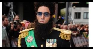 הדיקטטור העצבני | הדיקטטור והפורטרט