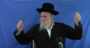 Parashat Naso | A Land that eats its inhabitants | Rabbi Eliyahu Sukkot