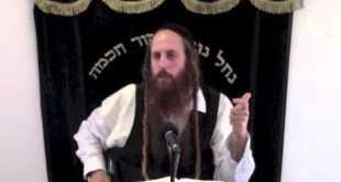 Recognizing HaShem in every small thing  | Likutey Moharan 36