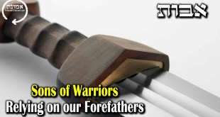 Sons of warriors | Relying on our Forefathers