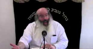 The 49 gates of teshuva | Likutey Moharan Pt2 73