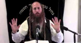The awesome power of Teshuva | Likutey Moharan