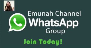 WhatsApp Groups | Join us today | Audio