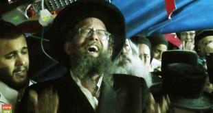 """הלוויית הרבנית מברסלב ע""""ה"""