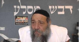 למה דווקא הרבנים חולקים על רבי נחמן