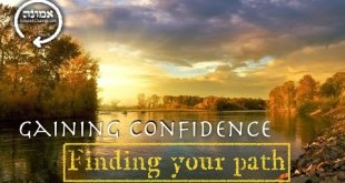 Gaining confidence | Finding your path
