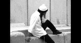 אין יאוש בעולם כלל – הרב גיא גרידיש
