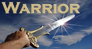 Being A Warrior Like King David | Relentless