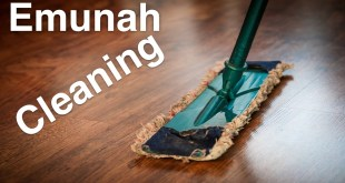 Cleaning Your Emunah For Pesach | Not Going Crazy