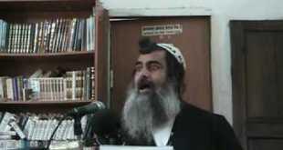 הרב שלום סבג – 342