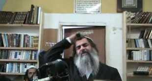 הרב שלום סבג – 348