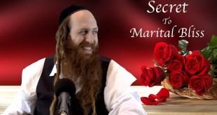 Marital Bliss – The Secret of a Woman's Soul